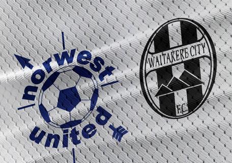 Norwest United and Waitakere City have amalgamated to form West Coast rangers F.C.